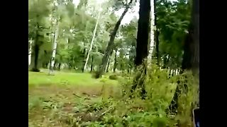 Woods are a great place to have some masturbation fun--_short_preview.mp4