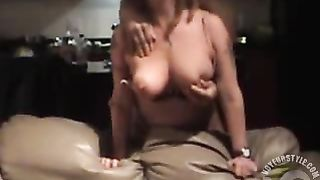 Banging my large-breasted wife doggystyle--_short_preview.mp4
