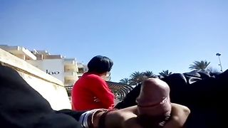 Jerking the pecker on a sunny day--_short_preview.mp4