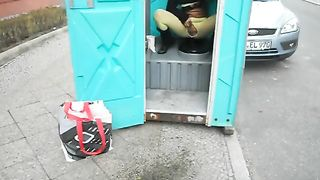 Pissing in public cabin with the door open--_short_preview.mp4