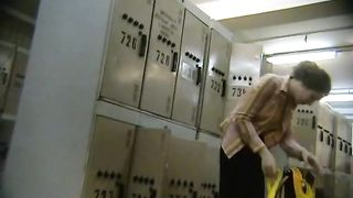 Filming her petite body in the locker room--_short_preview.mp4
