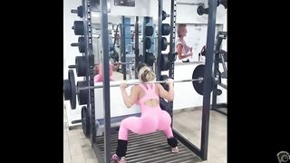 Stunning lass with a huge ass works out in the gym--_short_preview.mp4