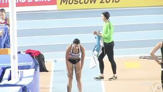 Long jump babe with a great ass in spandex--_short_preview.mp4