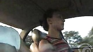 Girlfriend drives and gives me a handjob to orgasm--_short_preview.mp4