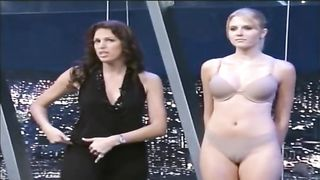 Amateurs model bras and panties on Spanish TV--_short_preview.mp4