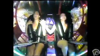 Upskirts on the amusement ride--_short_preview.mp4