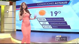 Forecast with the hottest weather girl ever!--_short_preview.mp4