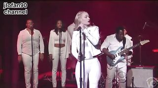 Iggy Azalea and her amazing big booty on stage--_short_preview.mp4