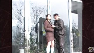 Kinky Asian flasher exposing her body everywhere around the city--_short_preview.mp4