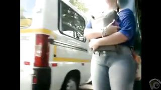 Yummy camel toe at the bus station--_short_preview.mp4