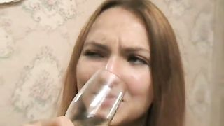 Sweet Russian babe gets topless after a single glass--_short_preview.mp4