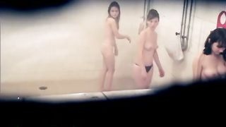 Good group of hot white ladies in the shower room on hidden cam--_short_preview.mp4