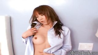 We think Junko is the hottest chick in this video--_short_preview.mp4
