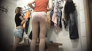 Beautiful snow white teen babe dresses up in the locker room--_short_preview.mp4
