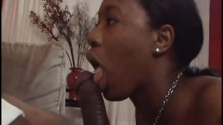 Black busty girlfriend blowing black big dick on the couch--_short_preview.mp4
