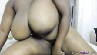Everything about her is plump and this African goddess has knockout curves--_short_preview.mp4
