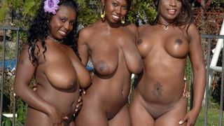 These African beauties have got big tits and asses and they are hardly shy--_short_preview.mp4