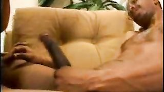 I film my gorgeous mature wife polishing huge black cock--_short_preview.mp4
