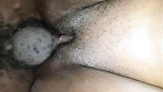 Dark skinned tattooed wife of my friend loves to suck his big black dick--_short_preview.mp4