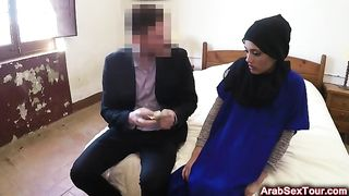 Slutty Arabian bitch fucked for money--_short_preview.mp4