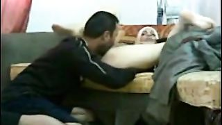 Cute and adorable Arab girl gets horny and spreads her legs wide for her man--_short_preview.mp4