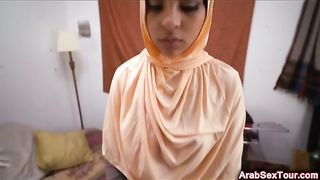 Arab cutie pleased with fat dick--_short_preview.mp4