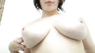 I love my GF's big beautiful tits and that nicely round ass is so sweet--_short_preview.mp4