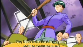 Roped hentai Elf gets fingering and poking her wet pussy--_short_preview.mp4