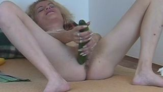 Blonde milf enjoys playing around with toys in her pussy--_short_preview.mp4