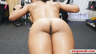 This athletic slut is worth every dollar and her tight pussy is awesome--_short_preview.mp4