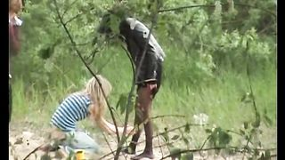 Adorable white young ladies in the forest watch and piss--_short_preview.mp4