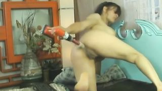 I Saw My Mom Friend Drill Her Pussy Live On Cam--_short_preview.mp4