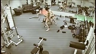 Security cam in gym caught dirty MMF threesome with new instructor--_short_preview.mp4