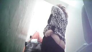 Chunky white stranger girl got her ass filmed on hidden voyeur cam--_short_preview.mp4