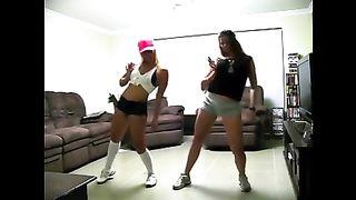 Insanely horny Australian girls dance for me on webcam--_short_preview.mp4