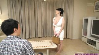 Big tits asian in white dress--_short_preview.mp4