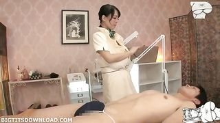 Gigantic tits asian doing massage--_short_preview.mp4