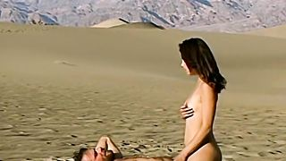 Hippie Couple Fuck Outdoors--_short_preview.mp4