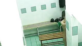 Hidden cam captures random women naked in public shower--_short_preview.mp4