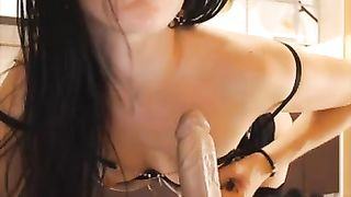This webcam model is such a hottie and she's a freak too--_short_preview.mp4