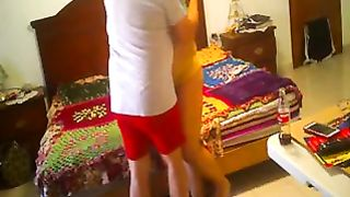 Spy cam captures sexy amateur girl riding hard dick in a cowgirl pose--_short_preview.mp4