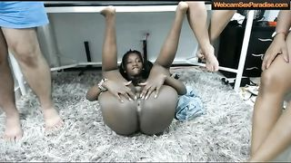 This tanned charmer is riding my rock hard cock like a tremendous whore--_short_preview.mp4