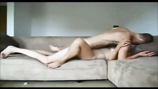 My horny Norwegian girlfriend is in need of a good couch sex--_short_preview.mp4