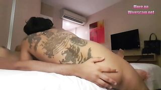 These Thai sluts have nice tattooed bodies and they love fucking on camera--_short_preview.mp4