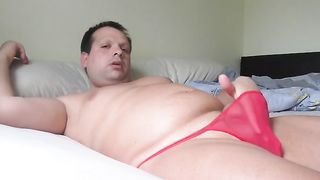 My perverted lover loves masturbating in such an odd way--_short_preview.mp4