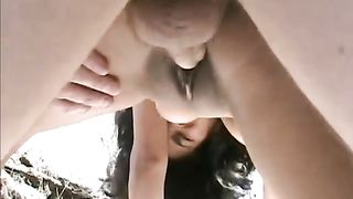 Lusty messy haired brunette acts like a wild one while riding prick--_short_preview.mp4