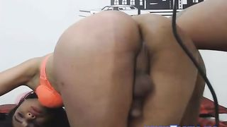 Fucking a Shemale Hot and Tight Asshole--_short_preview.mp4