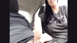 My horny GF is a head doctor and she loves sucking my dick in her car--_short_preview.mp4
