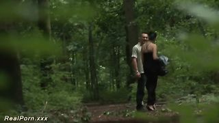 This slut is a nature freak and she loves sucking dick in the woods--_short_preview.mp4