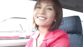 Nice video showing a horny Japanese slut sucking her lover's dick in her car--_short_preview.mp4